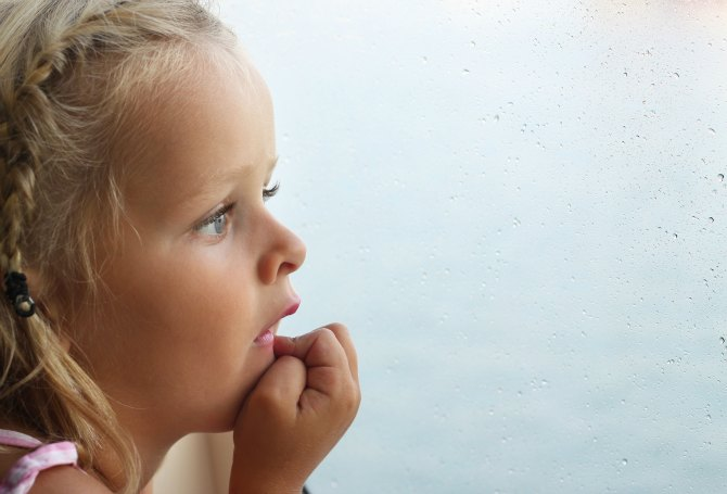 Mindfulness is a skill kids must learn for emotional regulation
