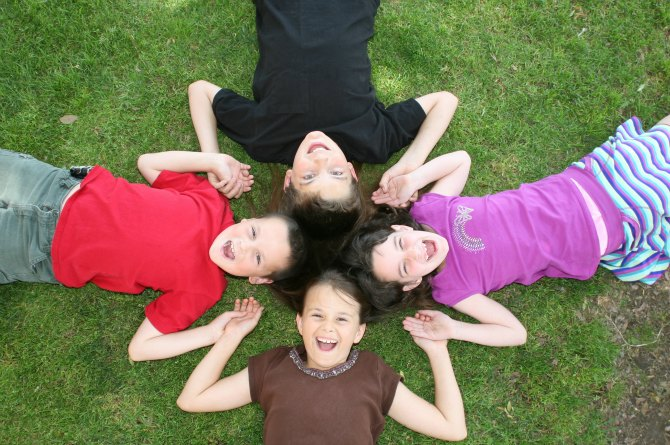 Social Skills are essential for kids to connect with others