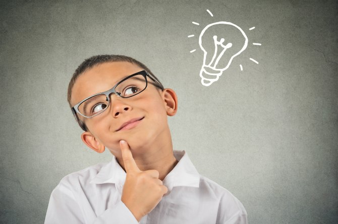Critical thinking is a skill your kids must learn to question the status quo