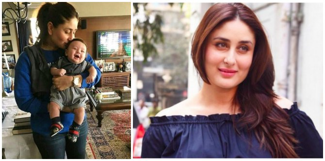 7 wonderful things all new mums should learn from mummy Kareena Kapoor
