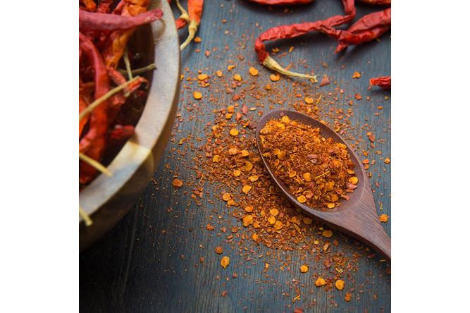Cayenne Pepper or Lal Mirch