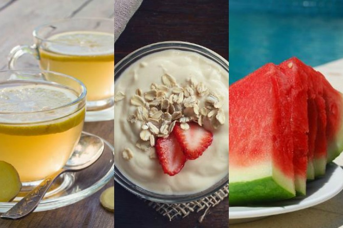 8 anti-bloating foods to add to your diet today