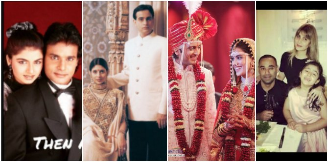 10 celebs who got married before they turned 26!