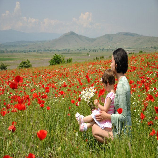 Why do moms need alone time?