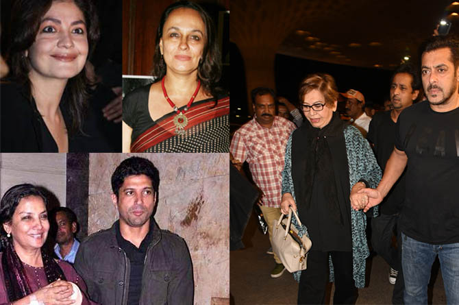 9 Bollywood step mothers who are so in love with their step kids!