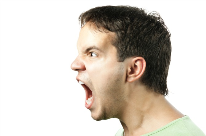 8 reasons you shouldn't yell at your children