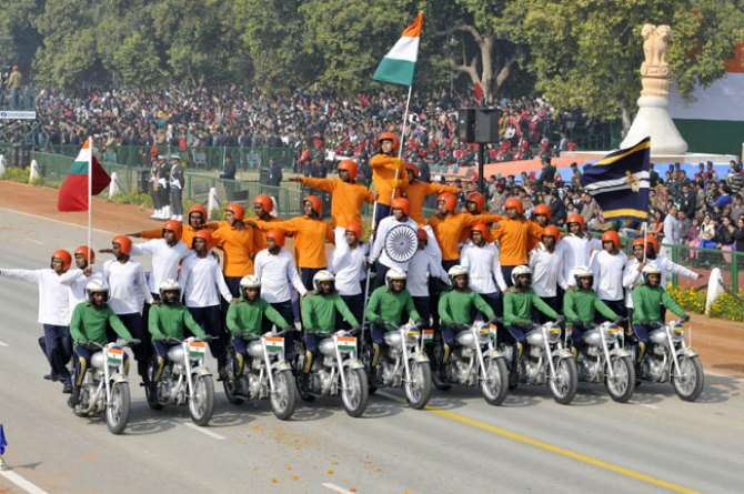 Do you know any other facts about Republic Day which you would like to share with your kids ? Do let us know.