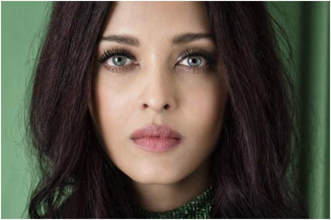 Aishwarya, the mother of red carpets