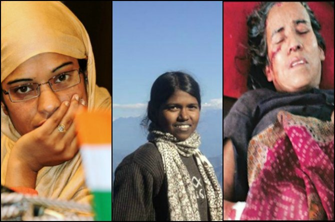 What are your views regarding these badass women? Share with us.