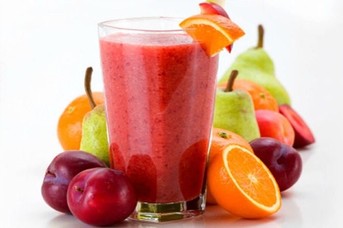 Do you have any other smoothy recipes to share?