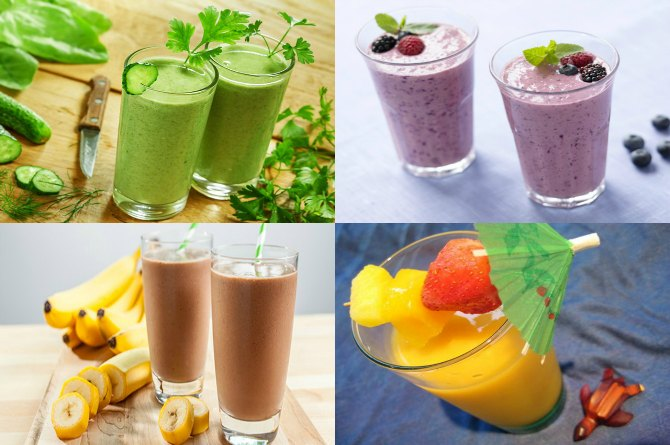 Kickstart your child's day with these 5 nutritious breakfast smoothies!