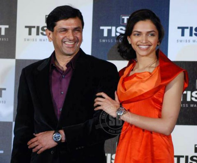 Deepika wants her dad to be honoured with Bharat Ratna