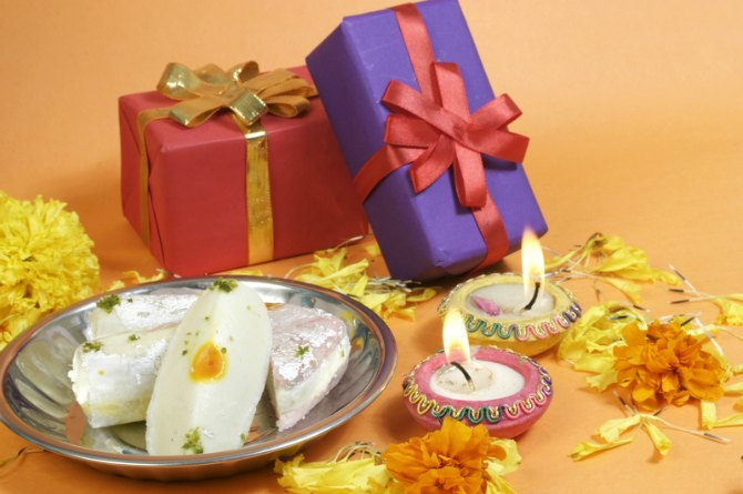 What would you gift this Diwali?