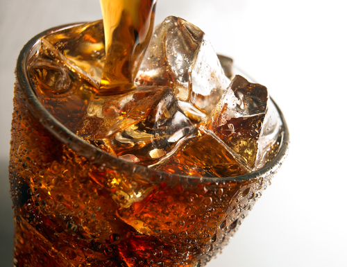 Soft drinks/Diet sodas