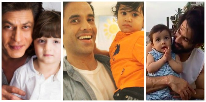 The 2017 Father's Day awards: Celeb dads who stole our hearts (& those who didn't!)