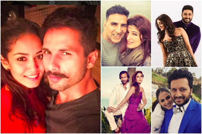 Here's why we think they are the 5 most loving celeb husbands!