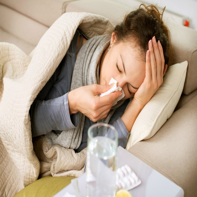 Home remedies for swine flu you can bank upon