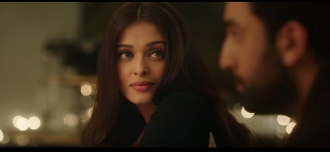 Aishwarya shows you're never too old to look sexy!