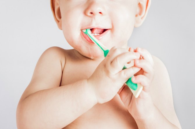 Do you know of any other way you know to keep your childrens teeth healthy