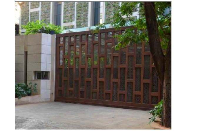 The hottest property in South Mumbai