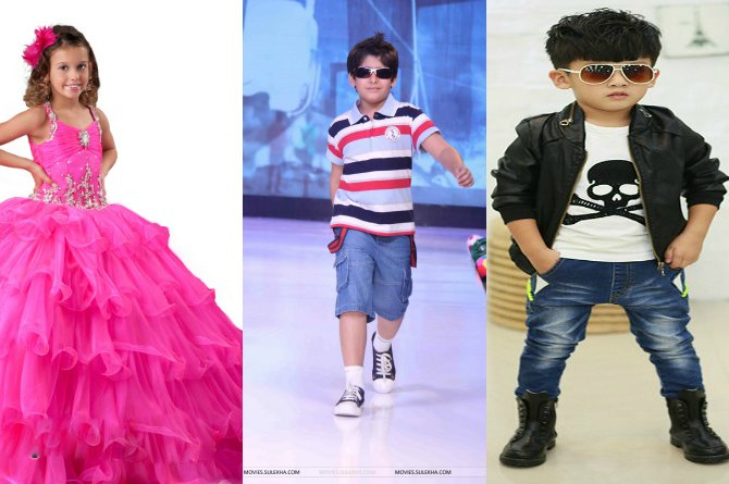 Do you suggest any other fashion style for your child? Do share your suggestions with us.