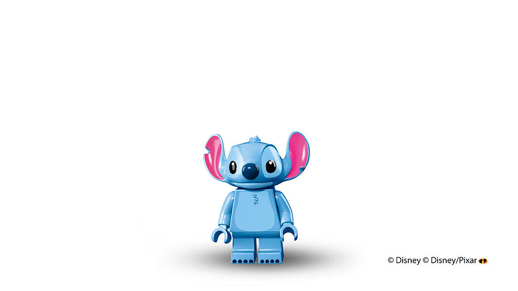 Let Stitch be part of your Ohana
