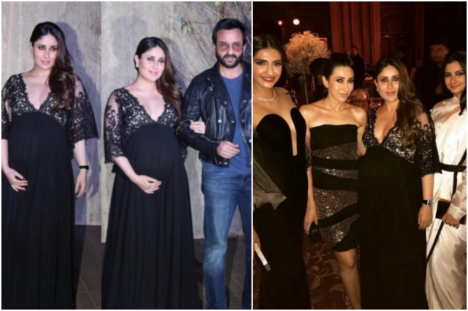 Bebo steals the show