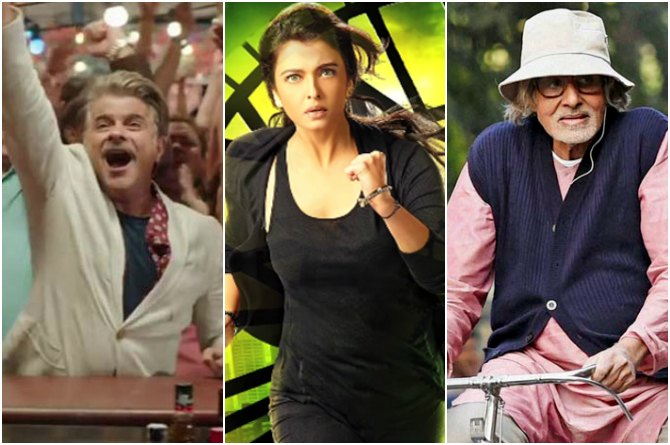 Popular on-screen parents of 2015