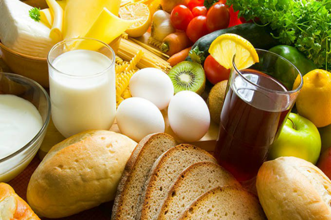 Do you know of any other protein rich food?