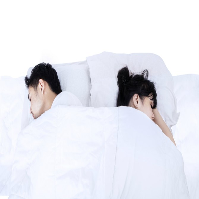 Too tired for sex at night? Mornings are better
