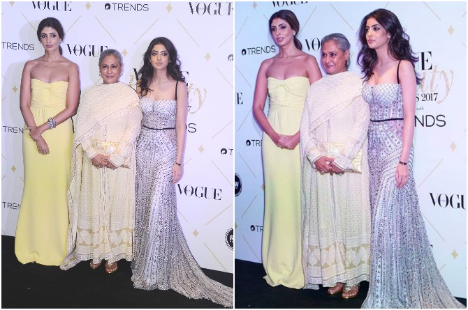 The Bachchans steal the show