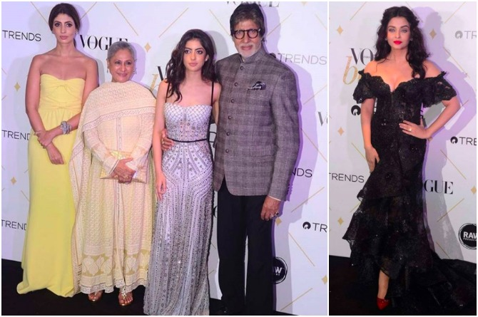 Revealed! THIS is why Aishwarya did not pose with her in-laws at a recent awards show
