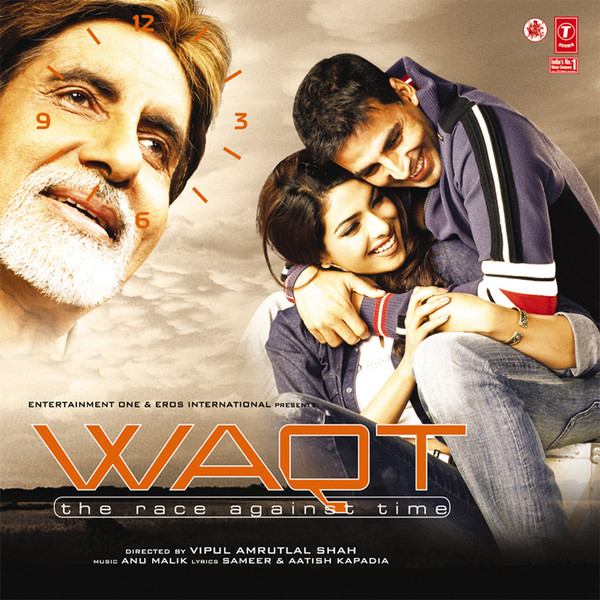 #6 Waqt: The Race Against Time (2005)