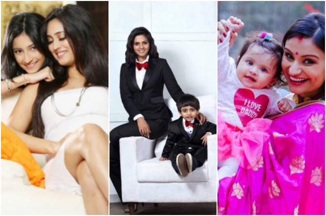 These 5 Mums Suffered Through Abusive Marriages But Came Out Stronger Than Ever!