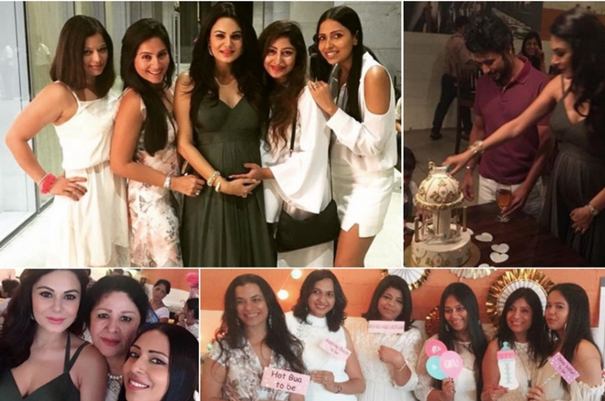 THIS ex-Bigg Boss contestant is about to become a mum and had the most amazing babyshower