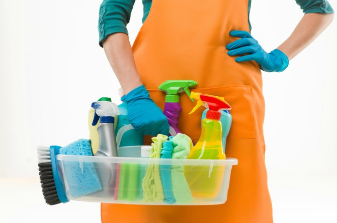 Effective hacks to clean your house quick