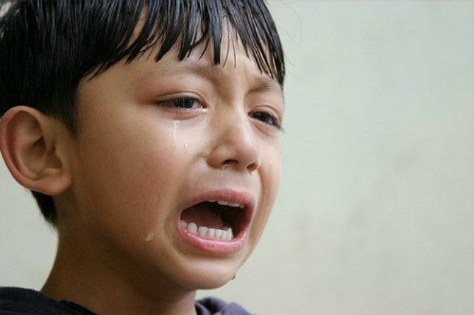 Do you know of any other reason that leads to bad behaviour in children?