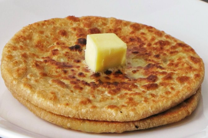 Try these top 5 nutritious and tasty parantha recipes for kids now!