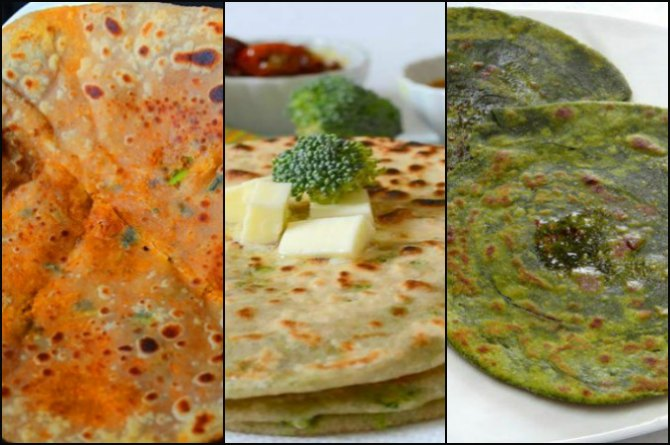 Do you know any such interesting paratha recipes for kids? Do share with us.