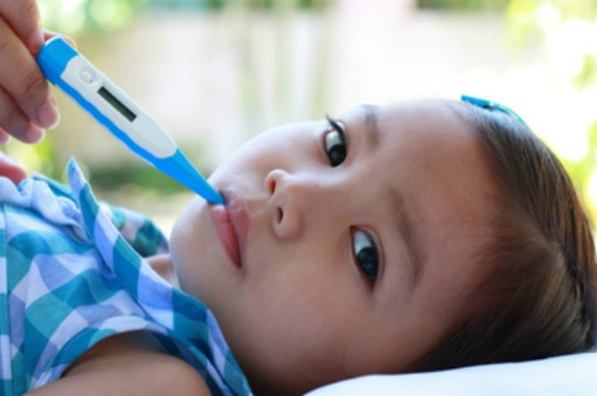 7 ways you are unknowingly harming your child's health