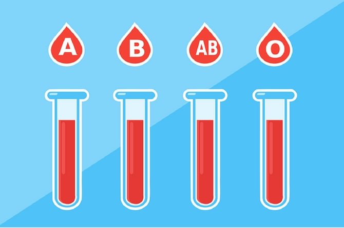 What Does Your Blood Type Say About Health Risks?