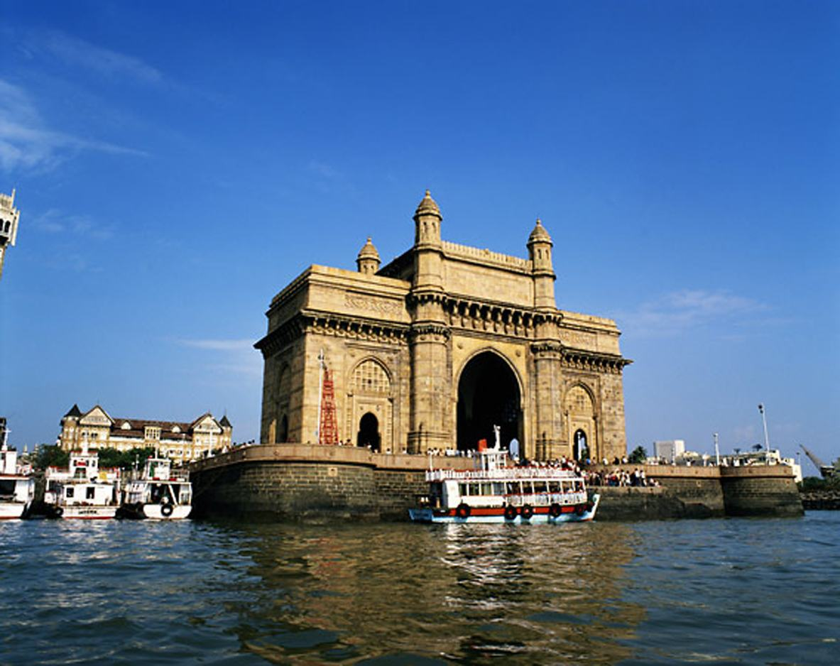 Awesome weekend getaways from Mumbai