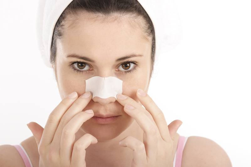 Shahnaz Husain's tips on how to get rid of blackheads during pregnancy