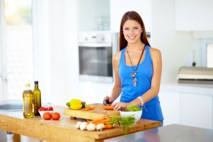 Healthy food tips to live by